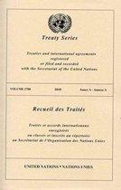 Treaty Series 2708