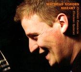 Schorn, Matthias / Milton, Nicholas - Clarinet Concerto / Clarinet Quinte