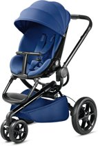 Quinny - Moodd Kinderwagen - Blue Base