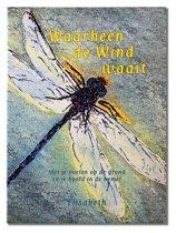Mensen en goddelijke meesters - Waarheen de wind waait