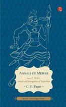 Annals of Mewar