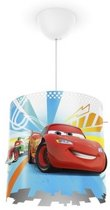 Philips Disney Cars - Hanglamp met pendel - Cars