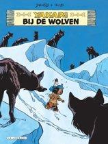 Yakari 08. yakari bij de wolven