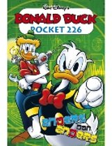 Donald Duck pocket 226