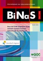 Boek cover Binas havo/vwo (6e editie) van  (Paperback)