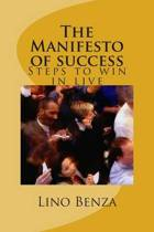 The Manifesto of Success