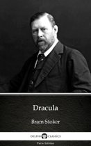 Dracula by Bram Stoker - Delphi Classics (Illustrated)