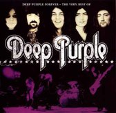 Deep purple forever- the very best of