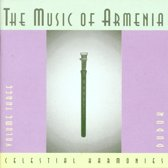 The Music Of Armenia Vol. 3: Duduk
