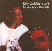 Mississippi Nights: Billy Cobham Live