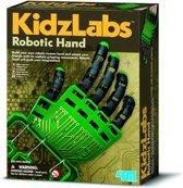 4M Kidzlabs Maak Je Robot Hand