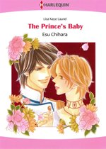 THE PRINCE'S BABY (Harlequin Comics)
