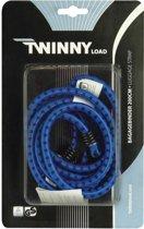 Twinny Load Bagagebinder 2000 X 10 Mm Blauw