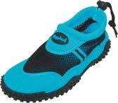 Playshoes UV waterschoenen Kinderen - Blauw - Maat 41