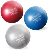 Theraband Fitnessbal Pilates Ball - Blauw - 22 cm in doorsnee