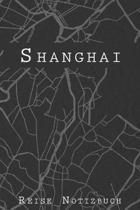 Shanghai Reise Notizbuch