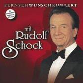 Rudolf Schock - Fernseh-Wunskonzert