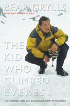Kid Who Climbed Everest