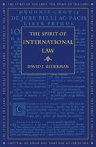 The Spirit of International Law