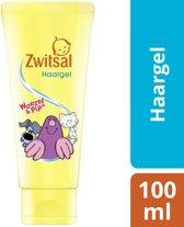 Zwitsal Goedemorgen Woezel & Pip Baby Haargel - 100 ml
