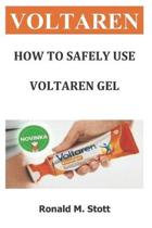 How to safely use Voltaren Gel [Book]
