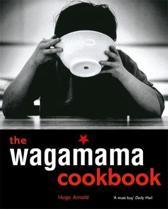 The Wagamama Cookbook