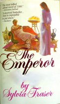 The Emperor: lust, intrigue and love in Imperial Rome