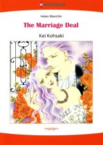 THE MARRIAGE DEAL (Harlequin Comics)