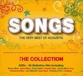 Songs (Very Best Of Acoustic)