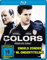 Colors [Blu-ray] (Import)