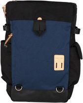 Harvest Label Washiba Backpack navy