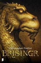 Erfgoed Eragon - Brisingr
