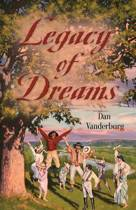 Legacy of Dreams (Texas Legacy Family Saga Book 1)