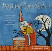 Raimond Lap - De Super Lieve Sint Cd