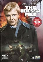 Odessa File (dvd)