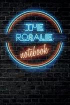 The ROSALIE Notebook