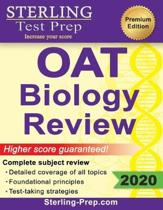 Sterling Test Prep OAT Biology Review: Complete Subject Review