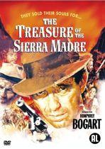 Treasure Of The Sierra Madre (1958) (dvd)