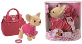 Chi Chi Love Showstar - Hond - Knuffel