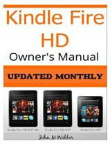 Kindle Fire HD Owner?s Manual