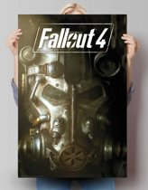 REINDERS Fallout 4 - Poster - 61x91,5cm