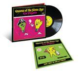 CD cover van Era Vulgaris (LP) van Het vijfde album van Queens Of T