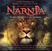The Lion The Witch and The Wardrobe - Music Inspired by the Chronicles of Narnia