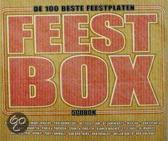 Various - Feest Box - De 100 Beste Feestplaten