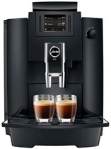 Jura WE6 Professional - Volautomaat Espressomachine - Pianoblack