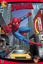 Spiderman N.Y.C - Maxi Poster