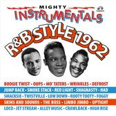 Mighty Instrumentals R&B Style 1962