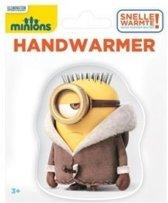 Minions Herbuikbaar Handwarmer Gel Set voor Kinderen