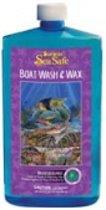 """wash & wax """"star brite"""""""
