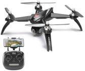 MJX bugs 5W brushless GPS drone FPV live HD draaibaar camera 1080P HD - Quadcopter